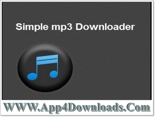 Simple mp3 Downloader 1.6.7 Download For Android