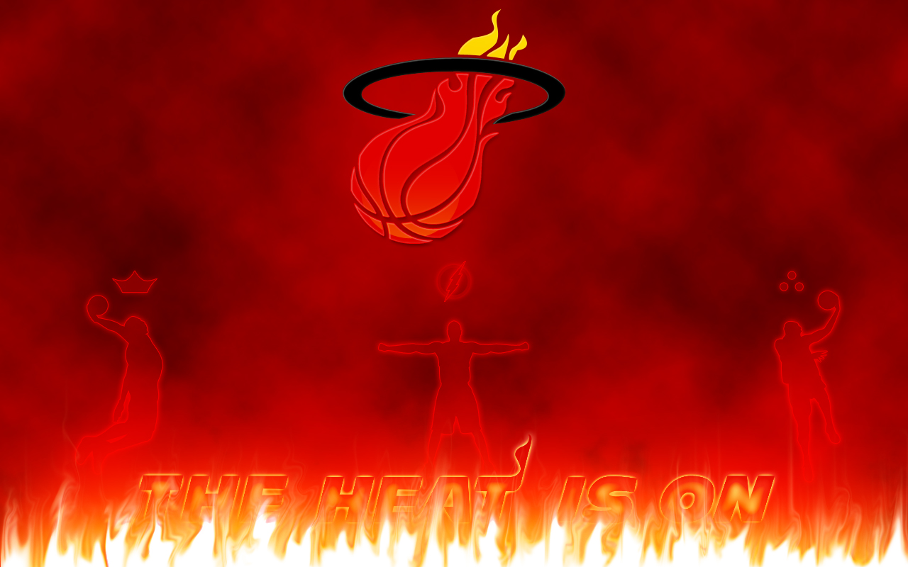 3d Animated Gif Wallpapers Miami Heat Wallpaper Amp Pictures