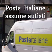 poste italiane assume autisti