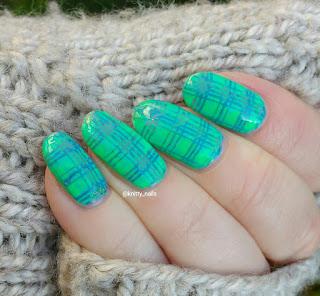 Moyra 02 Fabric Texture