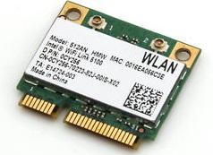 INTEL AGN 5100 WIFI DRIVERS FOR MAC
