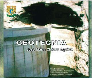 Geotecnia / Chavez Aguirre