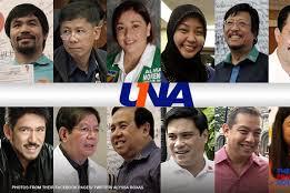 The 12 Senators That Matter