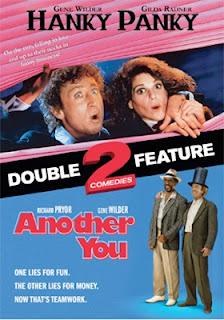 DVD & Blu-ray Release Report, Gene Wilder, Ralph Tribbey