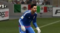 PES 2013 México Copa America Centenario USA 2016 GDB by BK-201