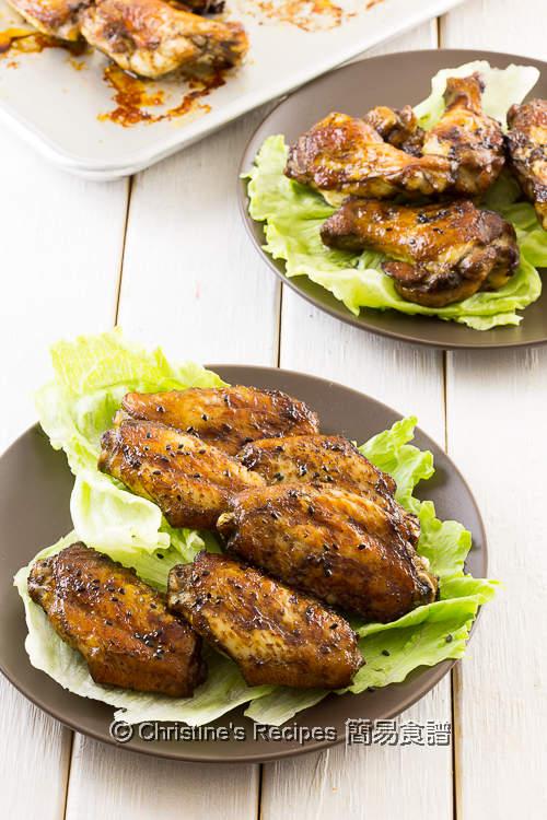 土匪雞翼  Bandit Chicken Wings02