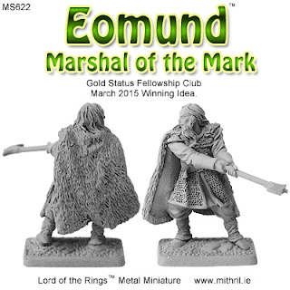 Eomund, Marshal of the Mark, MS622