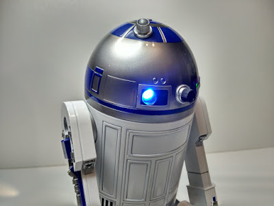 Chogokin x 12 Perfect Model - R2-D2 - Tamashii Nations