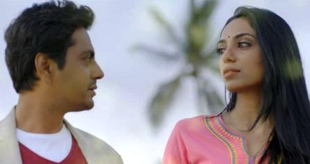 Ishq Anokha Lyrics - Kailash Kher ft Nawazuddin Siddiqui, Sobhita Dhulipala