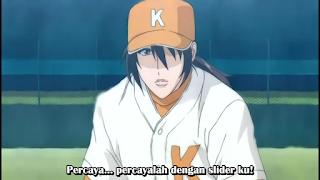 Download Major S3 Episode 17 Subtitle Indonesia
