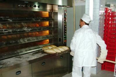 protectia muncii brutarie