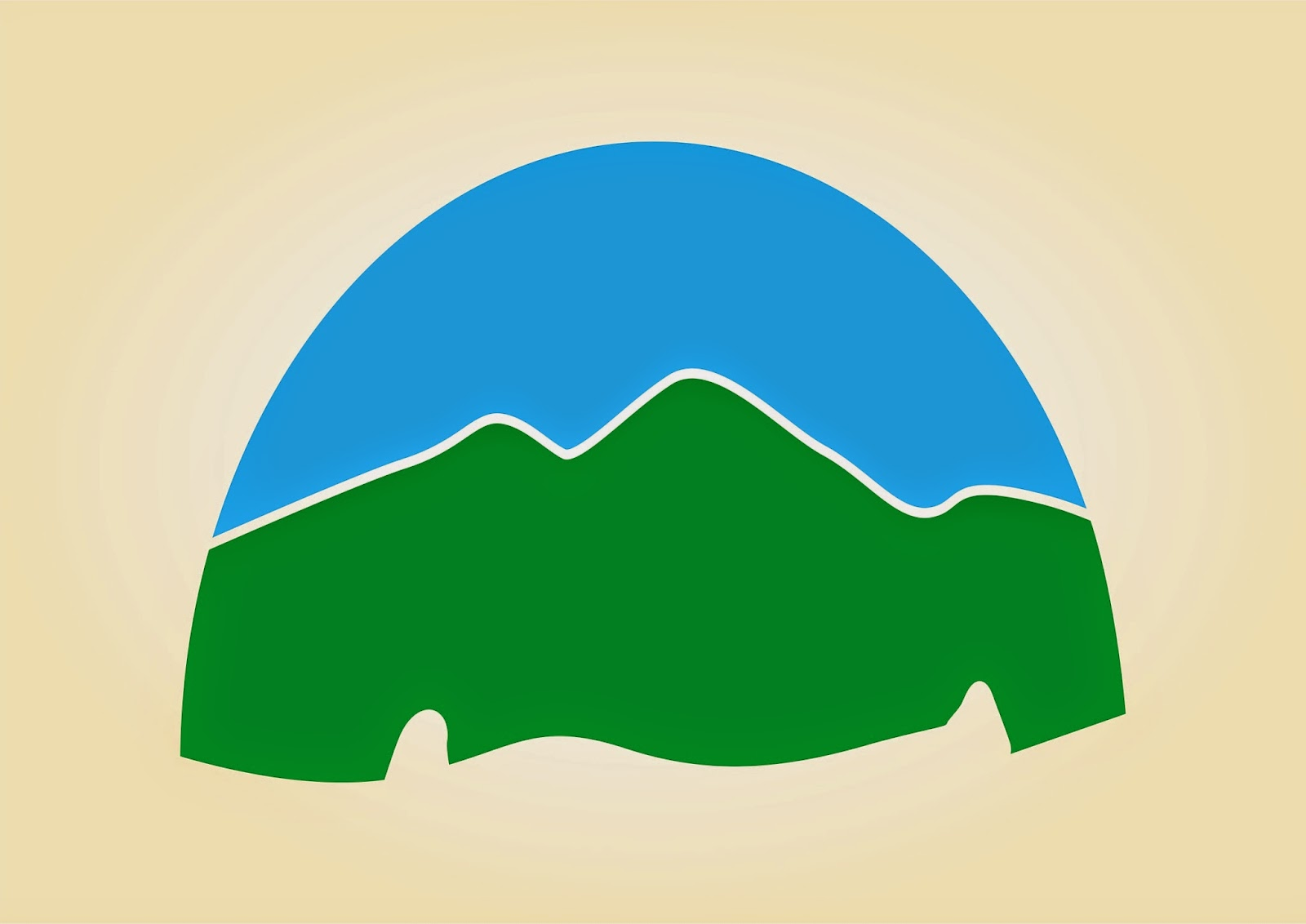 Arti  Makna LogoLambang Polda Papua Barat  Logo Lambang
