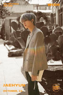 Jaehyun (재현)