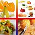 فوائد قشور الفاكهة وماذا تفعل بجسمك
