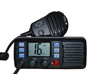 Kementerian Perhubungan menyosialisasikan perubahan frekuensi komunikasi pelayaran Kabar Terbaru- FREKUENSI KOMUNIKASI LAUT BERUBAH