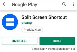 Cara Menggunakan Mode Split Screen di Semua HP Android