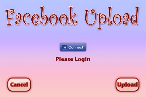 How to upload and share our photos and videos on Facebook?