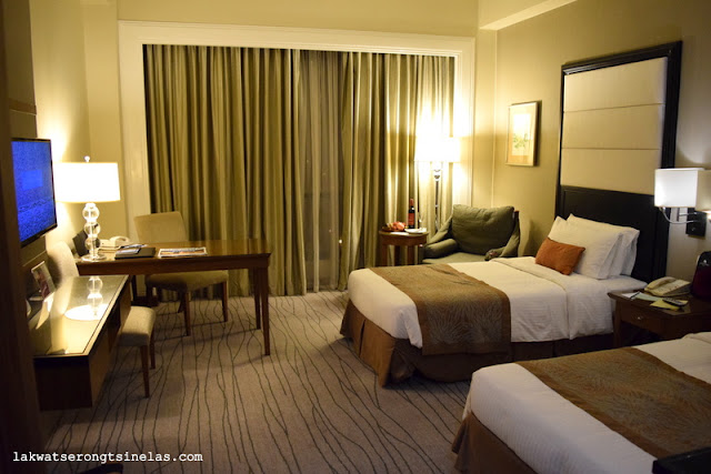 THE HEART OF DAVAO: MARCO POLO DAVAO