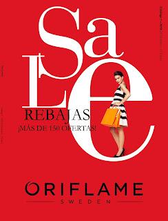Catálogo Oriflame España 1 2018