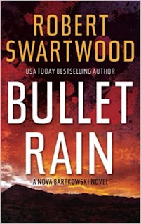 Book Review of Bullet Rain
