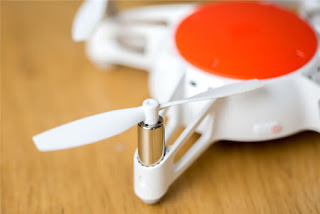 Review Drone Xiaomi Terbaru MiTu Lawan Tangguh Mjx Bugs 3 Mini Dan Tello?