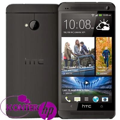 Harga Dan Spesifikasi HTC One DS 802D