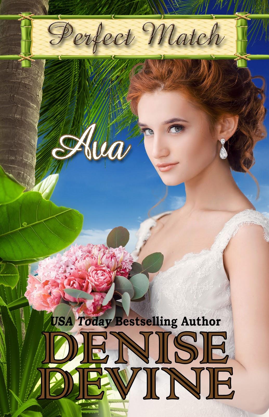 Ava Devine denise devine's book diary: ava