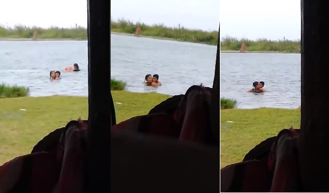 Public sex caught on video photo 43