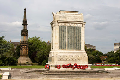 Image result for birkenhead ww1 memorial