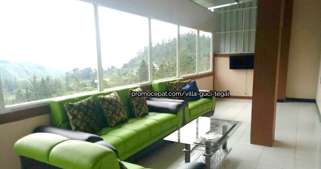 Sewa Villa Guci Tegal Murah Wisata Tegal Jateng