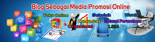 jasa pembuatan blog profesional