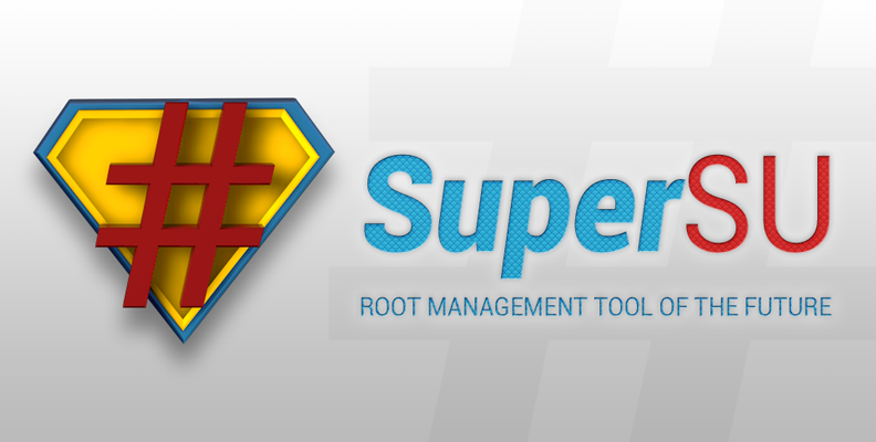 AndroidZip: SuperSU Pro v2 46 Apk Free Download
