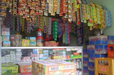 amalan doa ketika membuka warung atau toko