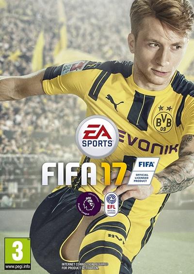 โหลดเกมส์ FIFA 17