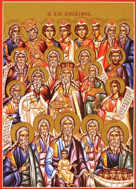 Patrick Comerford: Church History 1 2: From the Apostles to Constantine