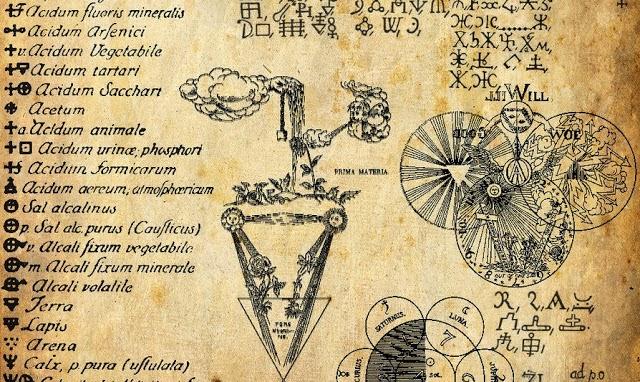 Resultado de imagen para La Filosofía de la alquimia