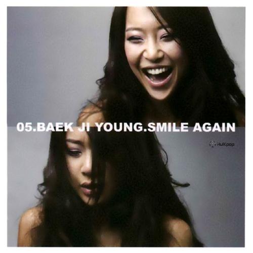 Baek Ji Young – Vol.5 Smile Again (FLAC)