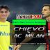 Cuplikan Pertandingan : Chievo Verona vs AC Milan 26 Oktober 2017 Liga Italia Serie A
