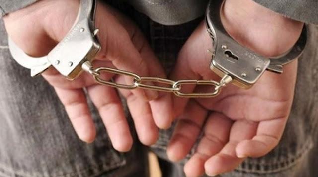 Σύλληψη 38χρονου στο Άργος για ληστεία
