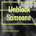 Unblock A Friend On Facebook | Unblocking Someone - Facebook User Unblock