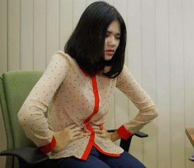 Cara Mengobati Anyang Anyangan pada Wanita Hamil
