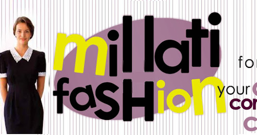 MILLATI FASHION: MY FIRST BUSINESS EXPERIENCE