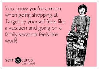 Target, someecard, vacation, how to, life hack