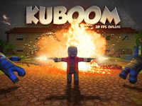 Kuboom MOD APK v1.86 Latest Version Free