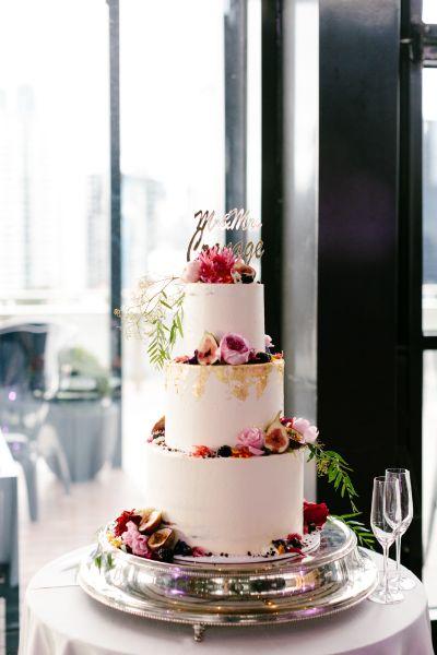 erin & tara photography melbourne wedding cakes dessert designer cake weddings