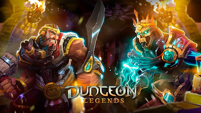 Dungeon Legends Mod Apk 3