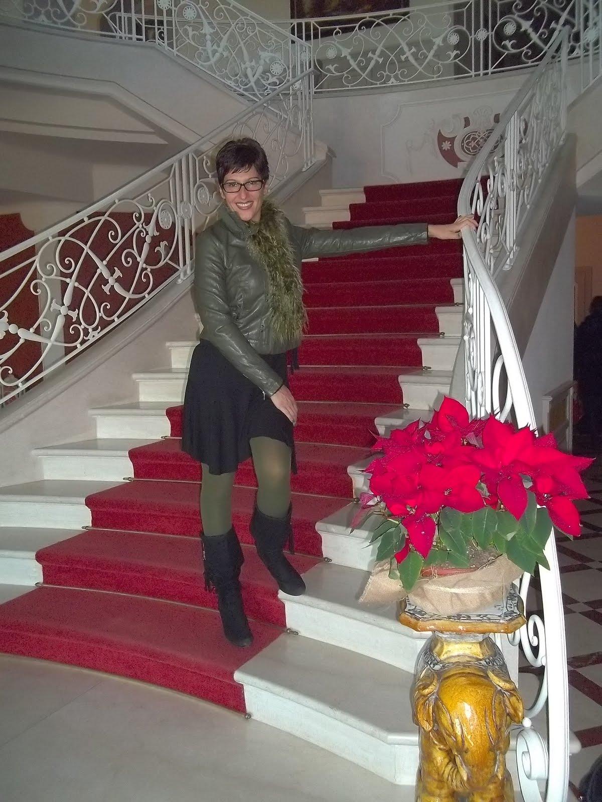Isania Relax a Villa La Borghetta di Figline Vno Fiottimo