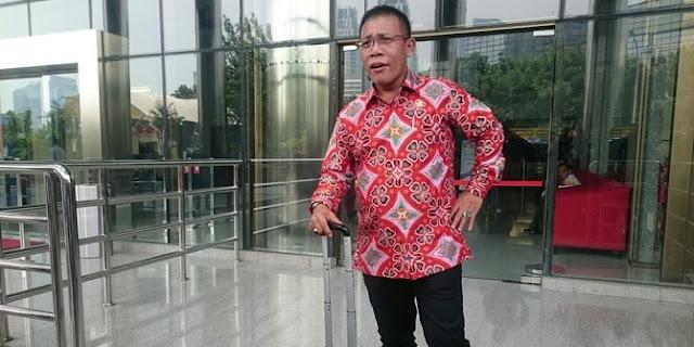 Politisi PDIP Ini Bilang KPK Bikin Gaduh Soal Penetapan Tersangka Calon Kepala Daerah