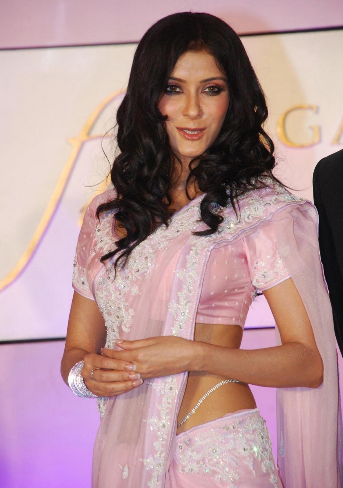 Nandana-Sen-Hot-Sexy-Stills - Indian Movie Portal-4196