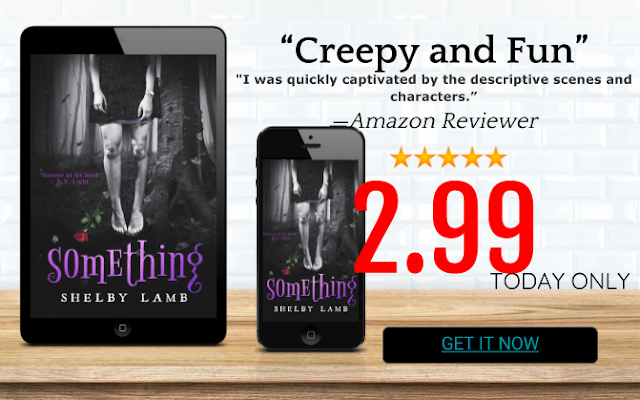 https://www.amazon.com/Something-Wisteria-Paranormal-Romance-Horror-ebook/dp/B01MT3IO1L/ref=sr_1_1?ie=UTF8&qid=1504560291&sr=8-1&keywords=something+wisteria+1